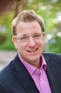 Stefan Freiwald - Inhaber und Geschäftsführer von Freiwald Kommunikation.