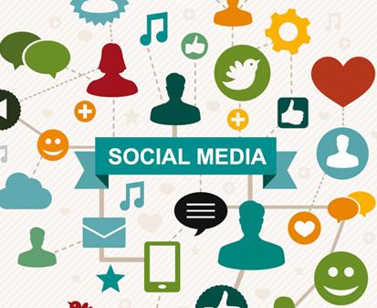 Freiwald Kommunikation hilft Ihnen auf dem Weg in die Sozialen Netzwerke.