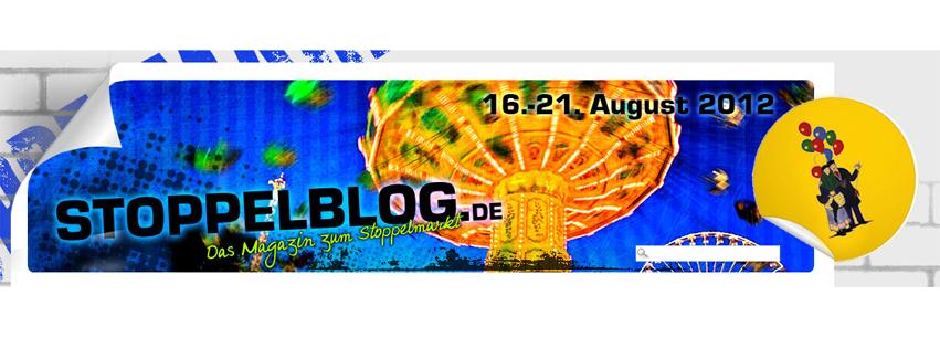 Am 16. August geht der Stoppelmarkt los. Höchste Zeit, die Mediaplanung für Stoppelblog zu starten.